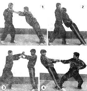 民间趣味力量训练法