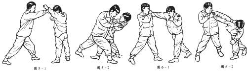 军警制敌十技----杨敏等
