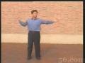杂式捶 吴利民演练