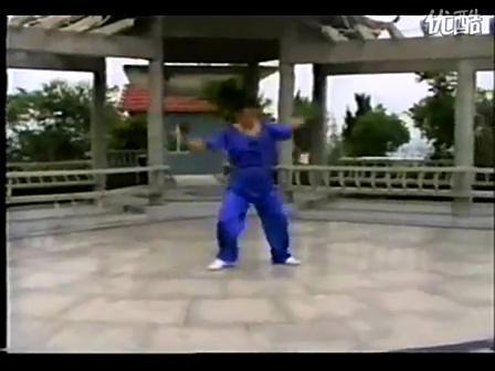 梅山水浒名拳-武术器械-双拐