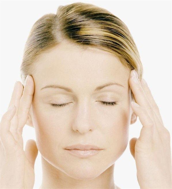 """白领头痛大户——""""神经性头痛"""""""
