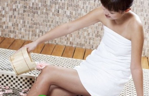 洗脚按摩比吃补药更有益健康