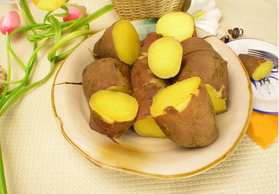 红薯的营养价值