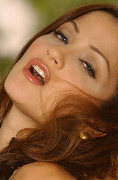 完美唇妆diy