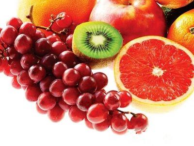 美容水果当道 选对时间吃更营养