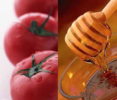 水果自制面膜 水润美肌敷出来
