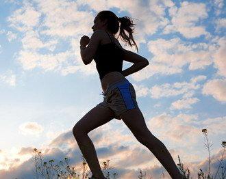 这样跑步,小腿才不会越来越壮