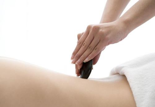 足部刮痧按摩的功效