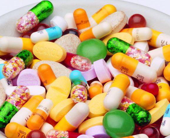 哪些中药西药不能合用呢?