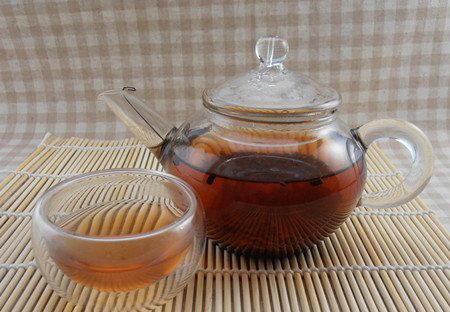 哪些中草药不适合当茶饮用