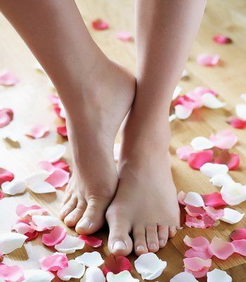养生从脚做起 足部按摩防治百病