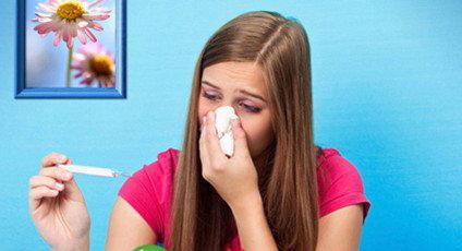 白领养生须知 擦脸揉颈可预防感冒