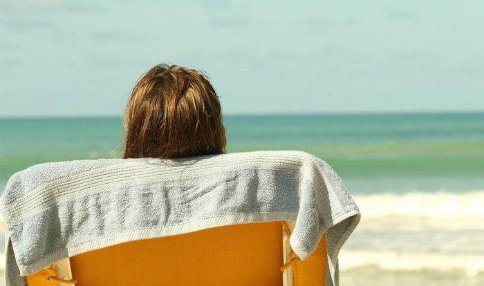 10种心理发泄法 让都市男女告别压力