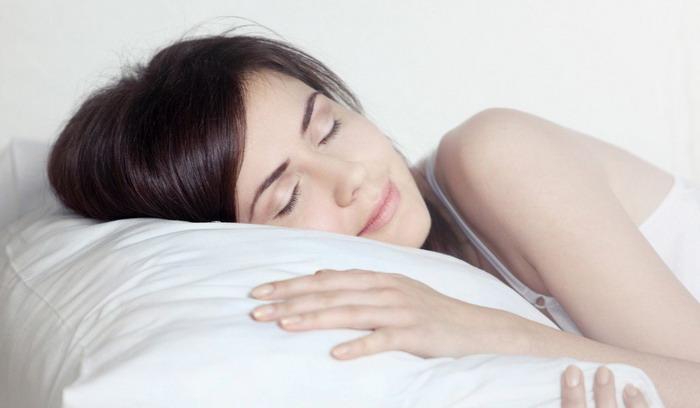 白领为何总是亚健康失眠?