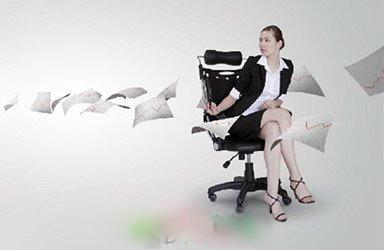 职场减压新方法