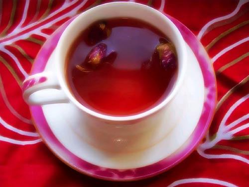 花茶喝太多会中毒