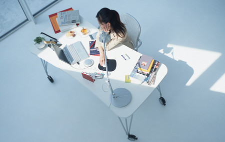 办公室白领的身体锻炼方法