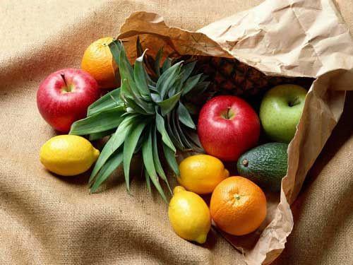 秋季饮食有哪些禁忌呢?