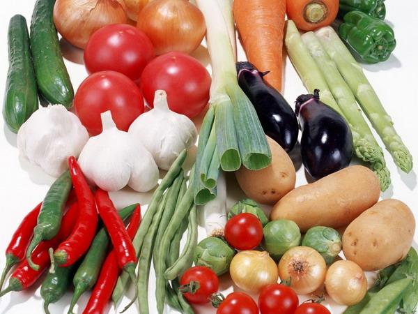 秋季养生最适宜吃的三类食物