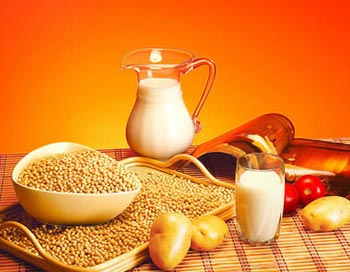 秋季健康饮食:保护视力从一日三餐开始