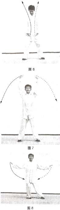 开脉太极常见慢性疾病运动处方:与肝、胆有关的疾病处方图片4